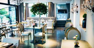 慕尼黑皇宫酒店 - 慕尼黑 - 餐馆