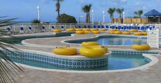 守望海湾度假酒店&会议中心 - 北默特尔比奇 - 游泳池