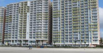 守望海湾度假酒店&会议中心 - 北默特尔比奇 - 建筑