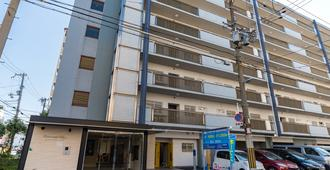 环球湾公寓式酒店 - 大阪 - 建筑