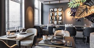 Le Marin Boutique Hotel - 鹿特丹 - 餐馆