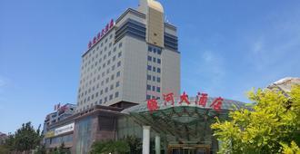 银河大酒店 - 天津 - 建筑