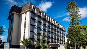 奥克兰国敦酒店 - 奥克兰 - 建筑