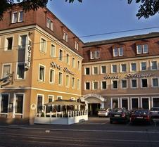 施特劳斯城市伙伴酒店