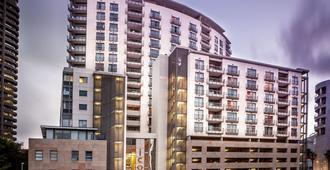 图标大酒店 - 开普敦 - 建筑