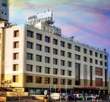 银云和宴会酒店