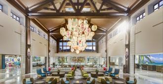 洛伊斯蓝宝石瀑布度假酒店 - 奥兰多 - 大厅