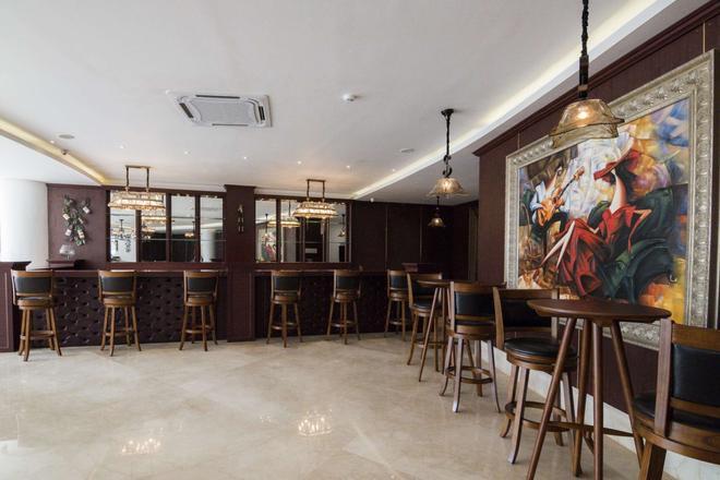 果阿柏伟诗酒店 - 阿伯来 - 酒吧