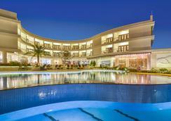 果阿柏伟诗酒店 - 阿伯来 - 游泳池