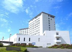 大山皇家酒店 - 伯耆町 - 建筑