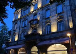 班贝格霍夫贝尔维尤酒店 - 班贝格 - 建筑