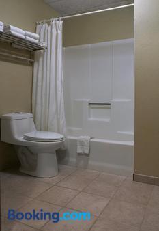 博尔德双湖酒店 - 博爾德 - 浴室