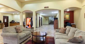 圣安东尼奥帕洛阿尔托戴斯酒店 - 圣安东尼奥 - 大厅