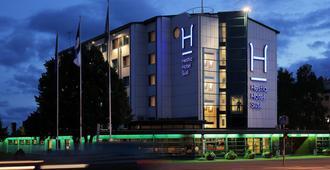 赫斯特苏斯酒店 - 塔林 - 建筑
