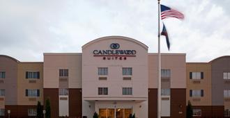 维多利亚烛木酒店 - 维多利亚(德克萨斯州)