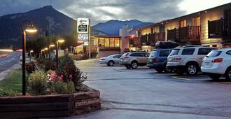 阿尔卑斯山小径岭汽车旅馆 - 埃斯蒂斯帕克