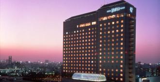 东京东方21世纪饭店 - 东京 - 户外景观