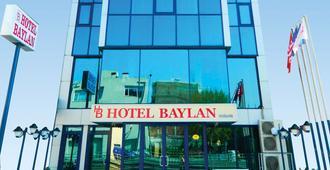 白兰椰合酒店 - 伊兹密尔