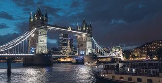 伦敦塔世民酒店 - 伦敦 - 建筑