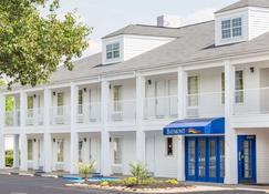 安德森克莱姆森贝蒙特套房酒店 - 安德森(南卡罗来纳州) - 建筑