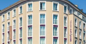 旅客酒店 - 布雷斯特中心 - 布雷斯特