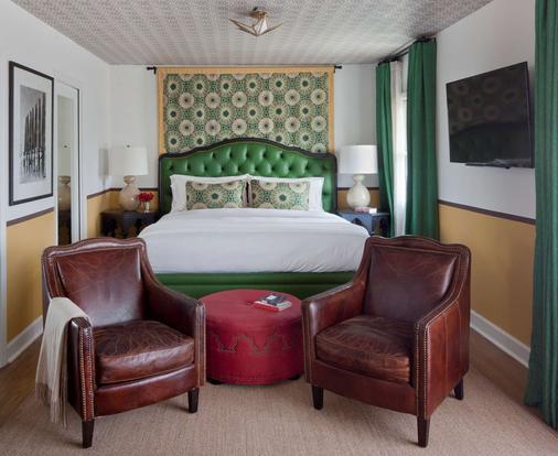 拉古纳酒店&Spa中心 - 拉古纳海滩 - 睡房