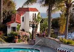 拉古纳酒店&Spa中心 - 拉古纳海滩 - 游泳池