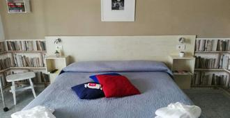 庞贝甜蜜的家家庭旅馆 - 庞贝 - 睡房