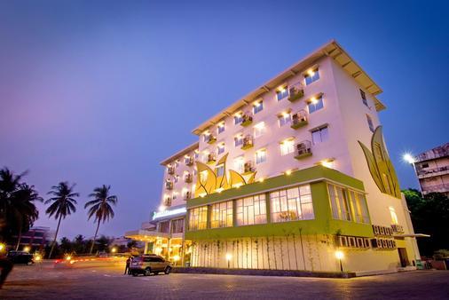 安卡萨花园酒店 - 北干巴鲁/帕干巴鲁 - 建筑