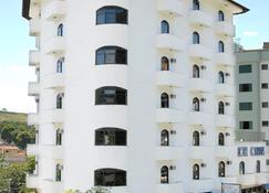 哥伦布酒店 - 塞拉内格拉 - 建筑
