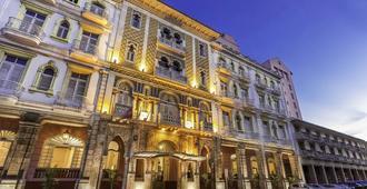 塞维利亚酒店 - 哈瓦那 - 建筑