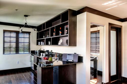 林肯阿姆斯套房酒店 - 迈阿密海滩 - 厨房