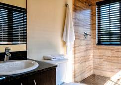 林肯阿姆斯套房酒店 - 迈阿密海滩 - 浴室