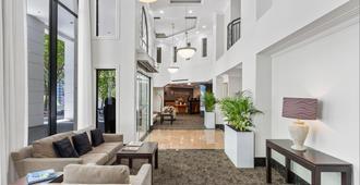 奥克兰阿莫拉酒店 - 奥克兰 - 会议室