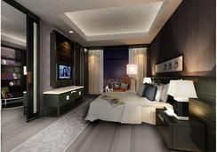 沙吞伊斯汀大酒店 - 曼谷 - 睡房
