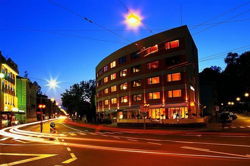 萨尔茨堡中心安姆纽特尔酒店 - 萨尔茨堡 - 建筑