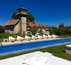 博马努瓦小型豪华精品酒店