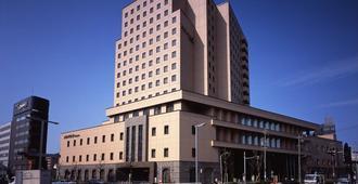 名古屋米尔帕曲酒店 - 名古屋