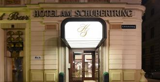 斯楚博婷酒店 - 维也纳 - 建筑