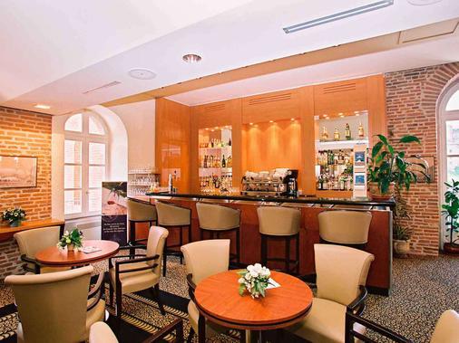 阿尔比巴斯蒂德美居酒店 - 阿尔比 - 酒吧