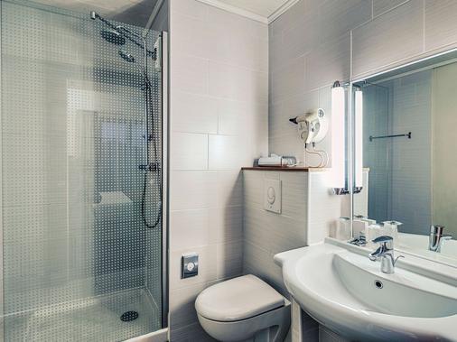 阿尔比巴斯蒂德美居酒店 - 阿尔比 - 浴室