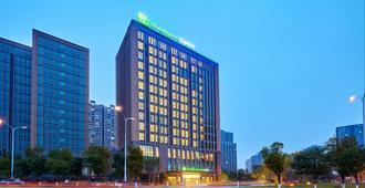 重庆大学城智选假日酒店 - 重庆 - 建筑