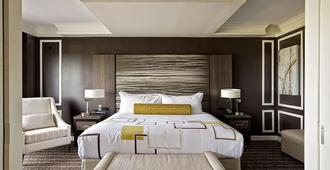 金塊賭場酒店 - 大西洋城 - 睡房