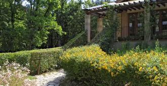 博斯凯托迪酒店 - 圣吉米纳诺 - 户外景观