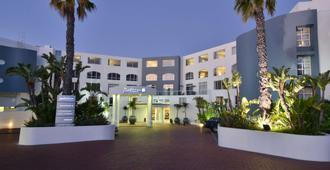 开普敦海滨丽笙布鲁酒店 - 开普敦 - 建筑