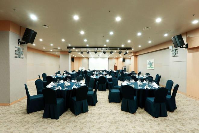 首尔东大门华美达酒店 - 首尔 - 宴会厅