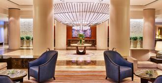 夏洛特威斯汀酒店 - 夏洛特 - 大厅