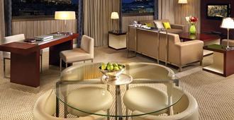 雅典娜神庙洲际酒店 - 雅典 - 餐厅