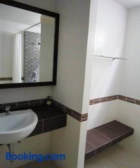 奥南J酒店 - 奥南海滩 - 浴室