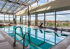 Qubus酒店 - 克拉科夫 - 游泳池